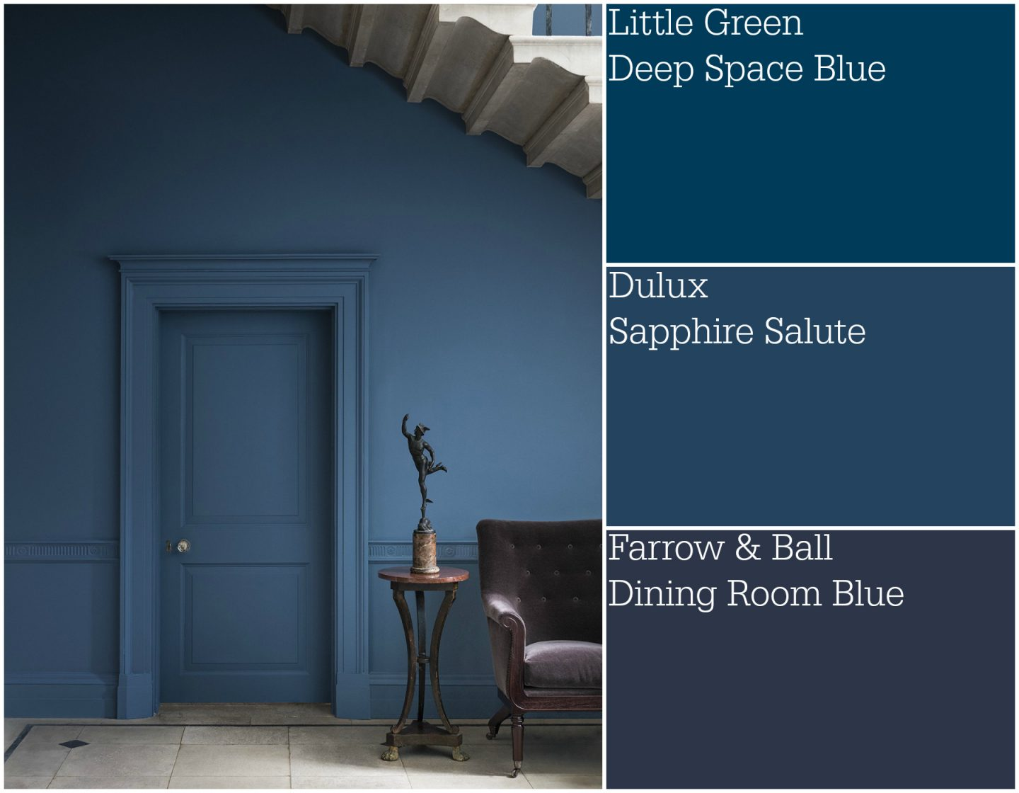 Stockholm furniture fair, colour trend, hellopeagreen, interiors blog, colour trend, blue color trend