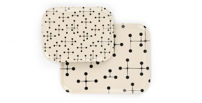 Charles & Ray Eames Dot pattern tray