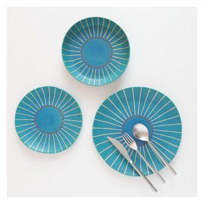 Zahra handmade plate