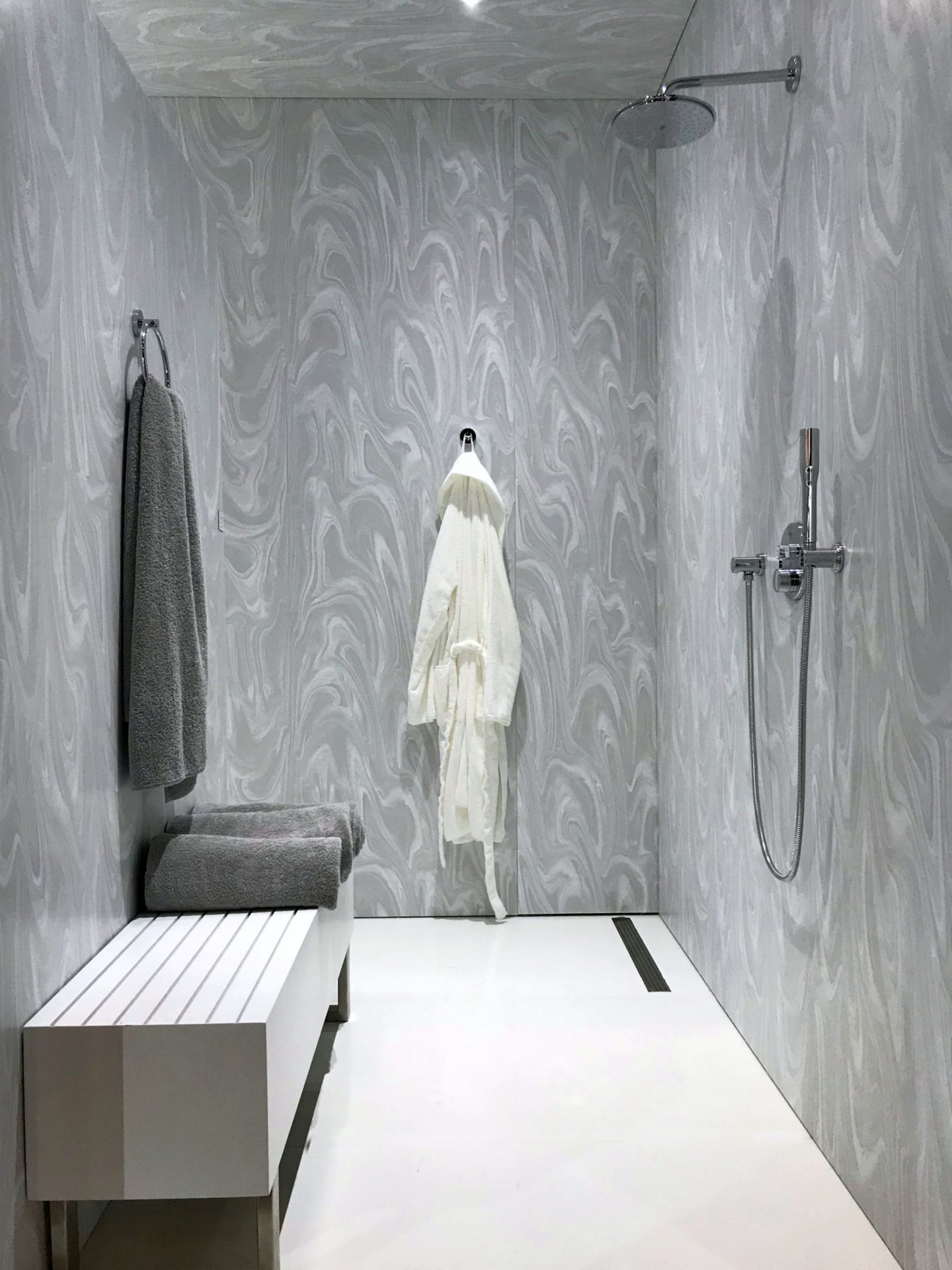 hellopeagreen, KBIS, blogtour KBIS, Kitchen and bathroom design, Grohe, luxury bathroom, Master bath, lixil