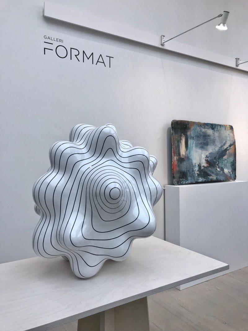 Collect 2018, Contemporary Craft, interiors blog, hellopeagreen,