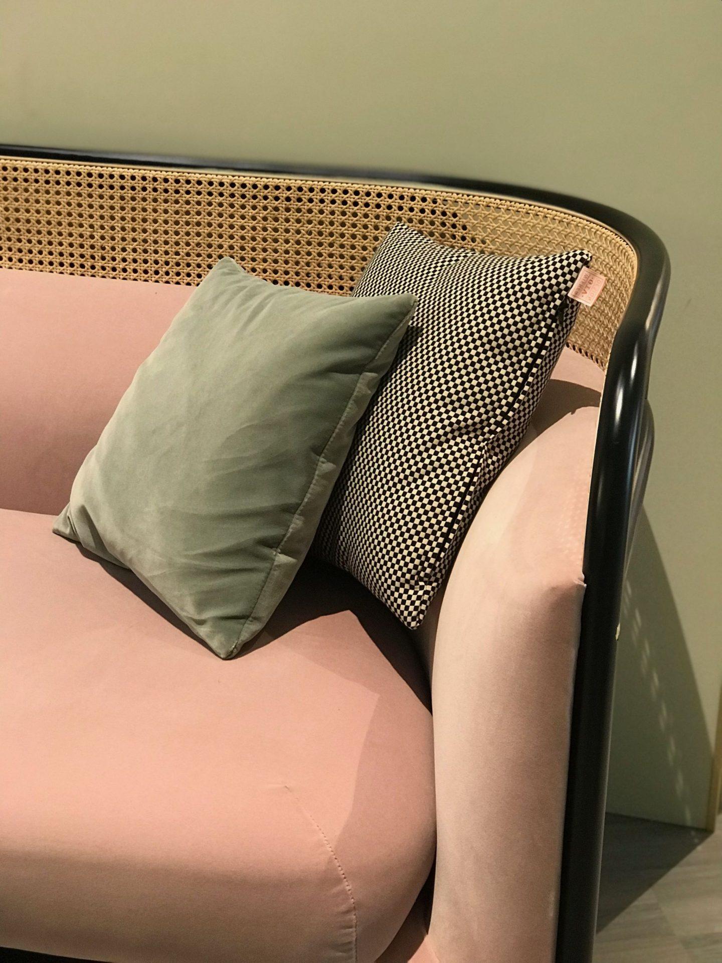 Maison & Objet, MO18, hellopeagreen, interior design, new design, trade show report