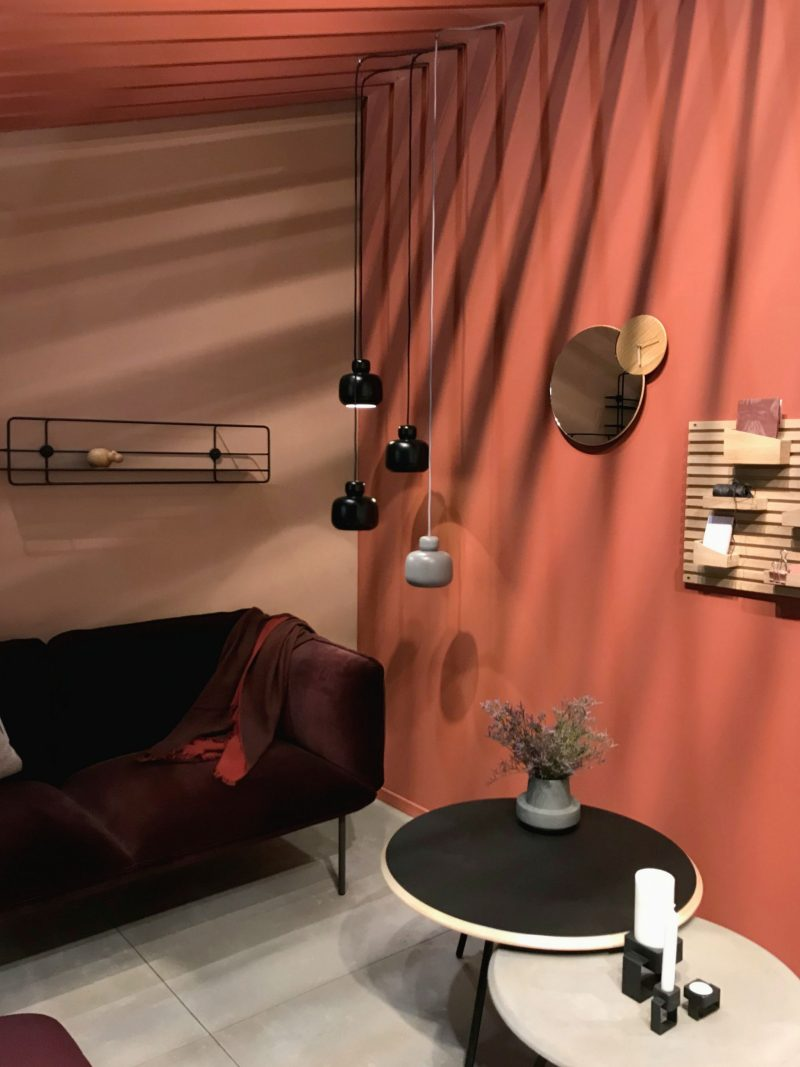 Maison & Objet, MO18, hellopeagreen, interior design, new design, trade show report