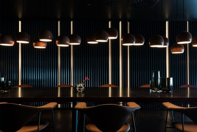 Oslo, design travel, ling ling Oslo, restaurant design, hellopeagreen, Radius, Nulty lighting, interior blog