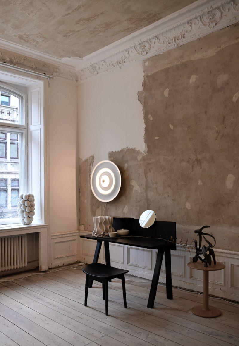 Stockholm furniture fair, hellopeagreen, Warm nordic, interiors blog, trade show report