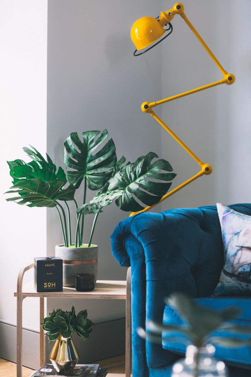 Styling Challenge, Living Room, interiors blog, the House that Bloggers Built, hellopeagreen, decor, blogger challenge, Rocket St George,