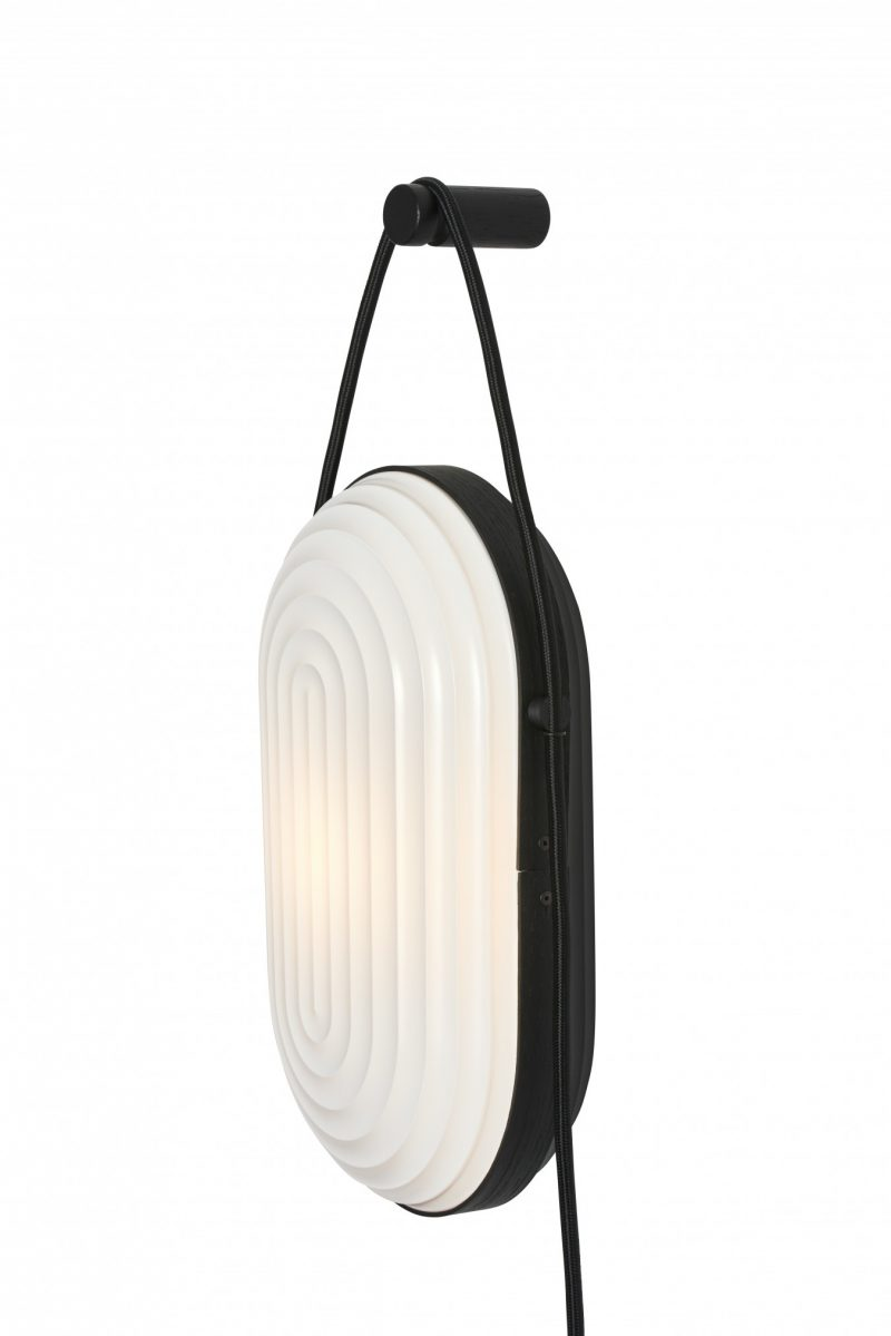 ARC Table Lamp, Le Klint, hellopeagreen, interiors blogger, Scandinavian design,