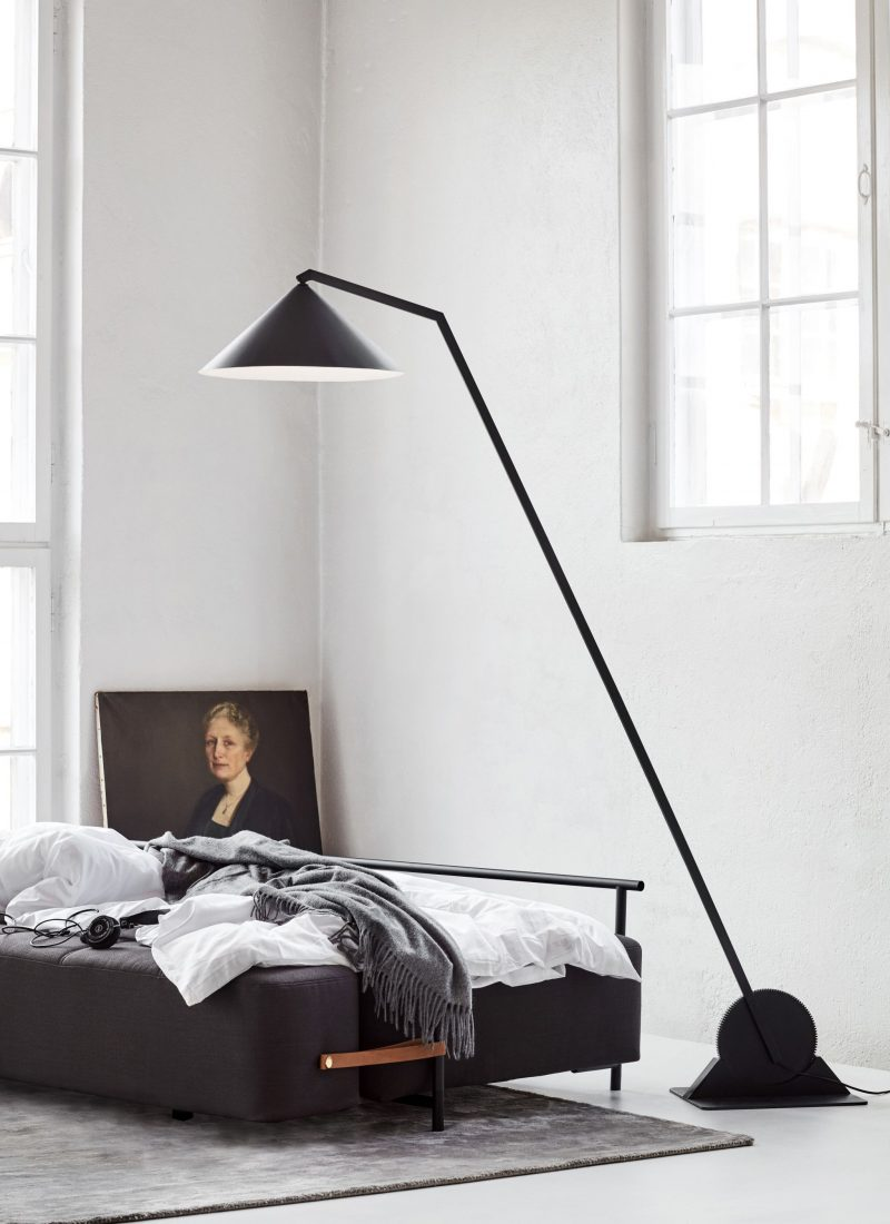 Northern, Gear, hellopeagreen, interiors blog, Scandinavian design, danish design, lighting design, floor lamp