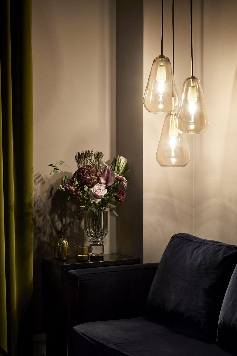 Nuura, Anoli, hellopeagreen, interiors blog, Scandinavian design, danish design, lighting design