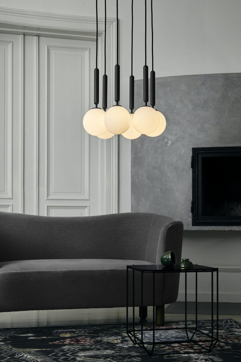 Nuura, Miira, hellopeagreen, interiors blog, Scandinavian design, danish design, lighting design