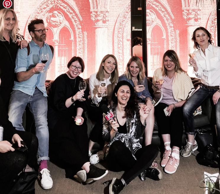 DDN Blog Safari, highlights from Salone del Mobile 2018, hellopeagreen