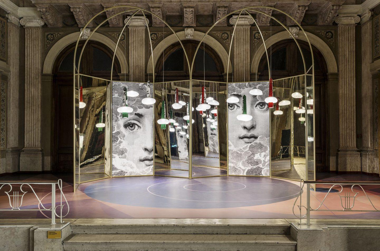 WonderGlass at Milan Design Week, Glass craftsmanship, WonderGlass, Milan Design Week, hellopeagreen, Italian Design, design trend, hello peagreen