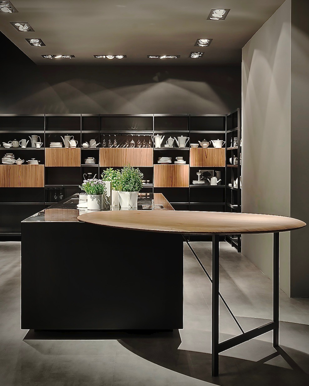 The 5 Key Trends From Eurocucina 2018