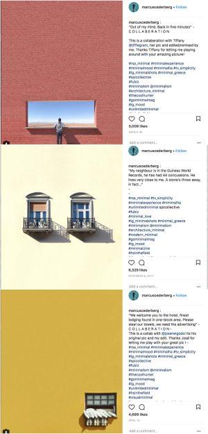 Instagrammer Geli Klein, instagram inspiration for May