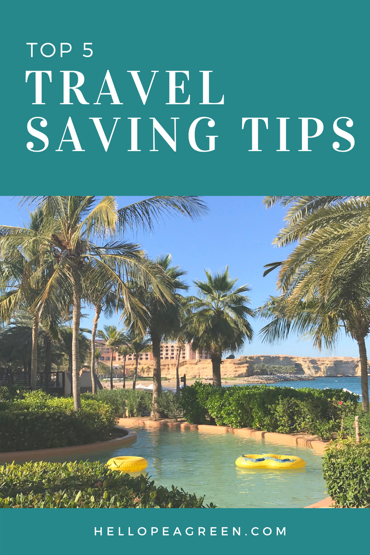 Top 5 Travel Saving Tips, travel tips, family travel tips, Oman travel tips