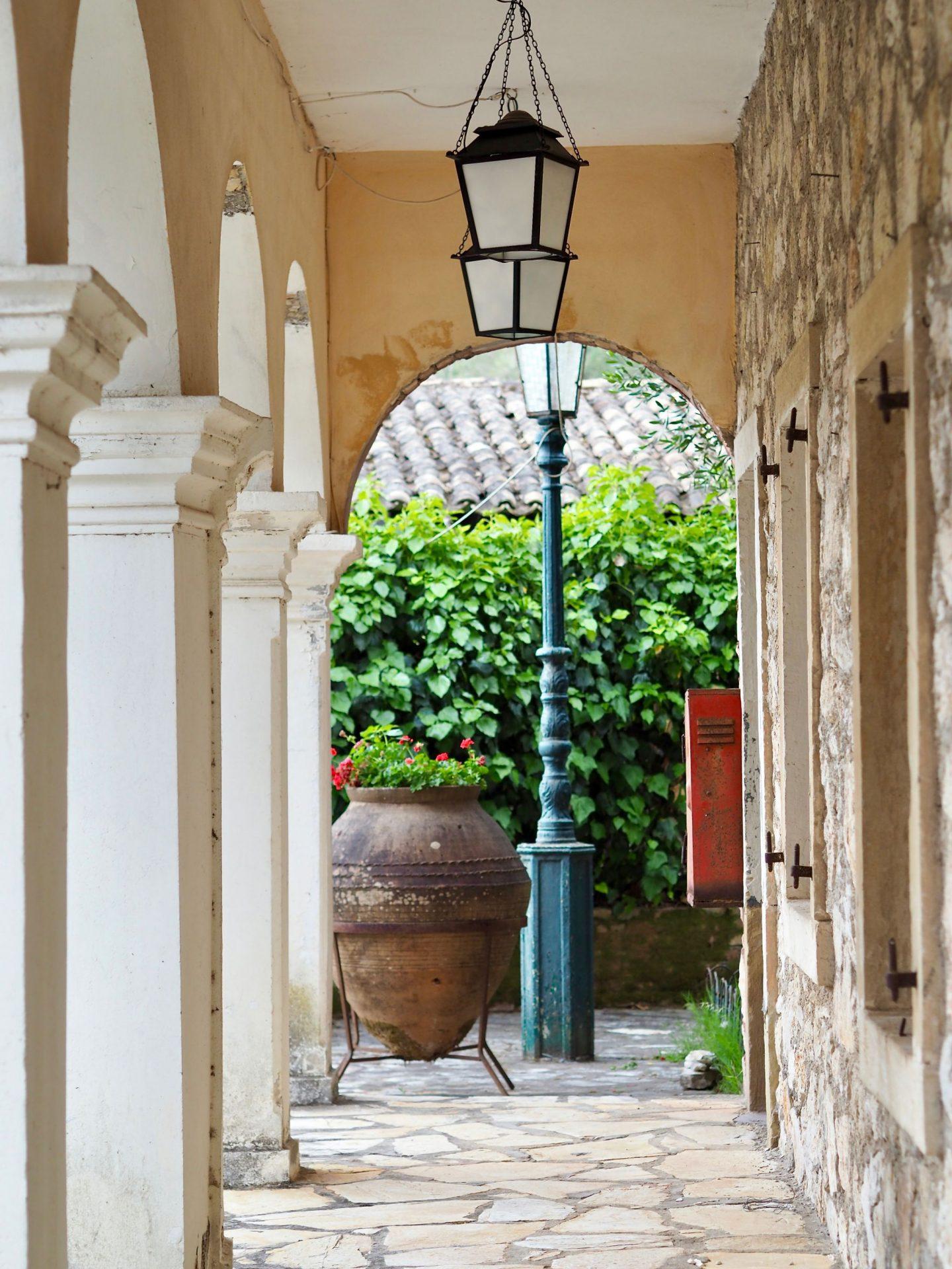 Danila Village, UNESCO, Corfu Town, Ultimate Luxury, Corfu 2018, Grecotel Corfu Imperial, Hello Peagreen, travel blogger