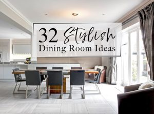 Dining Room Decor Ideas, hellopeagreen, interiors blogger