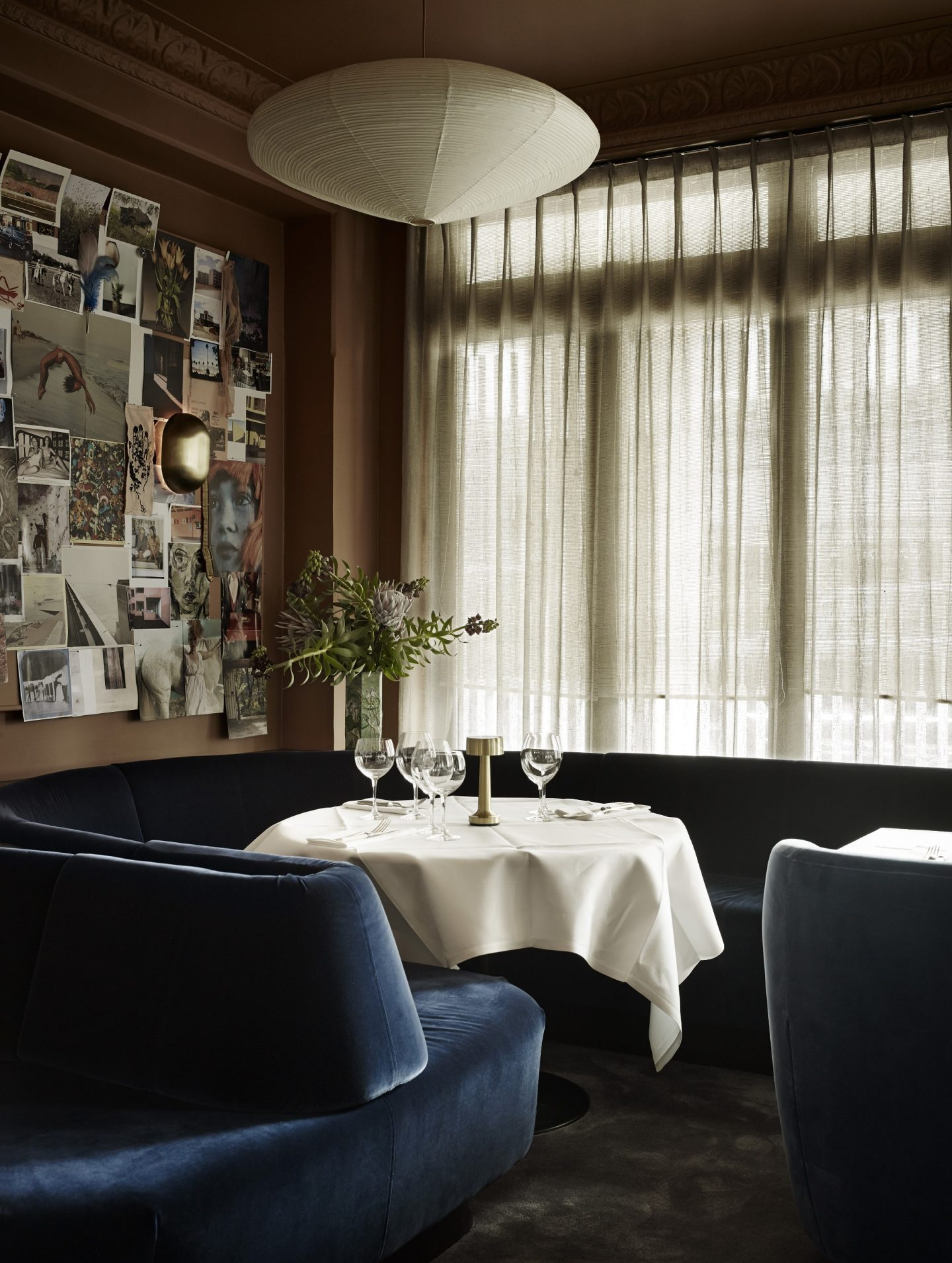 LouLou Copenhagen, LuxPad, hellopeagreen, dining room ideas, interiors blogger, space copenhagen
