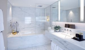 Bathroom Lighting, Lighting tips for the bathroom, Bathroom lighting zones, Luxury bathroom, hello peagreen