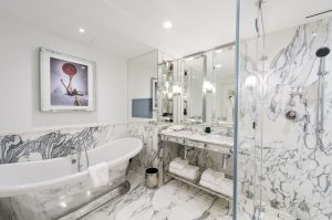 Bathroom Lighting, Lighting tips for the bathroom, Bathroom lighting zones, hello peagreen