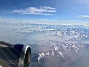 My 4 top tips for finding cheap flights, hello peagreen