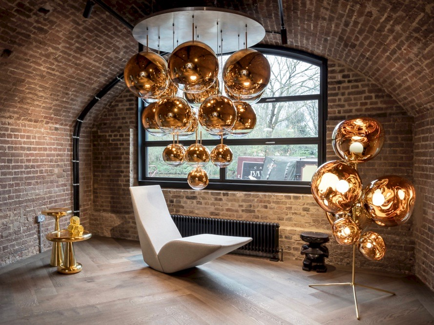 Coal Drops Yard, Tom Dixon, Mary Middleton for Hello Peagreen