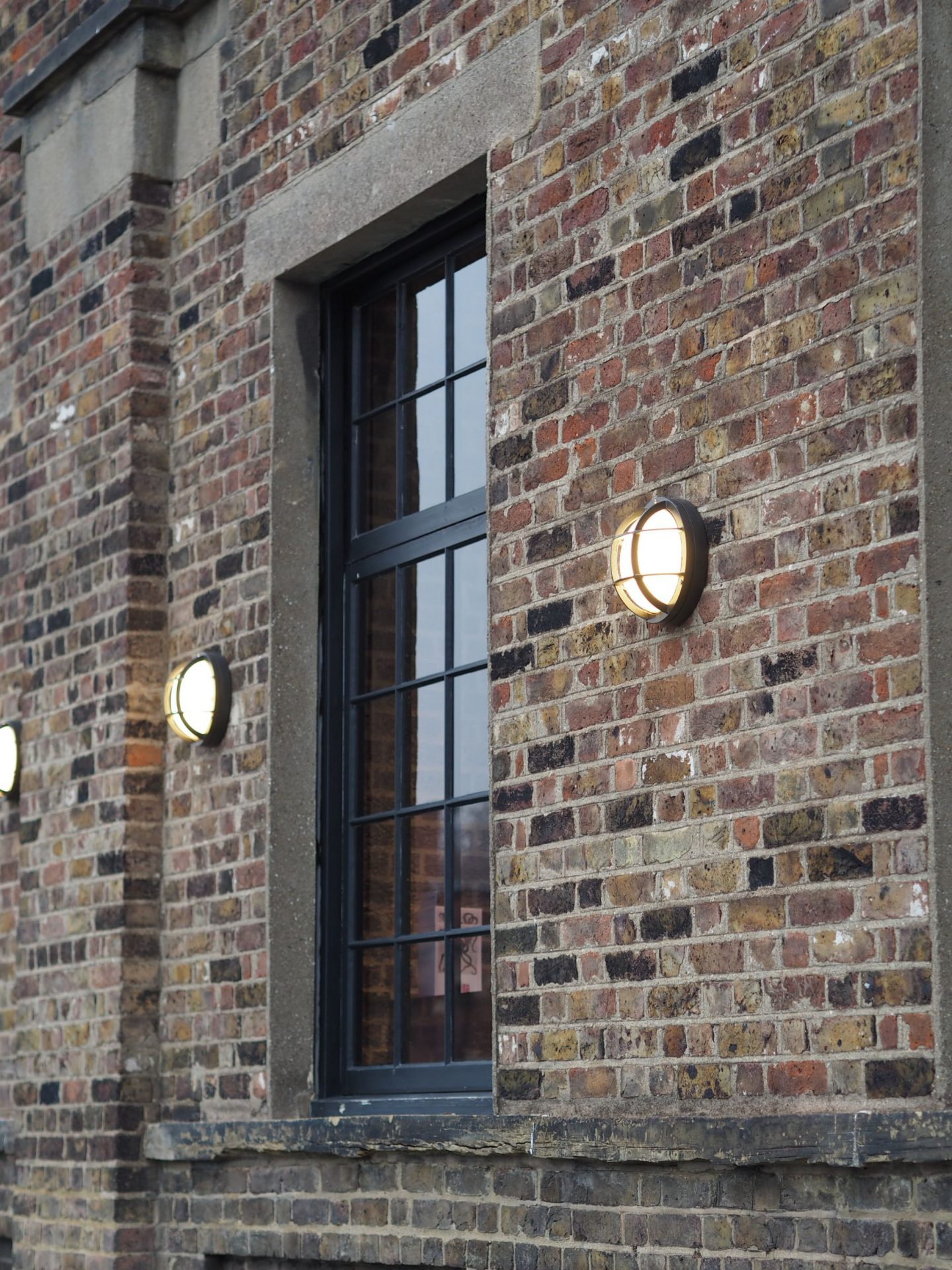 Coal Drops Yard, Victorian Architecture, Brickwork, Mary Middleton for Hello Peagreen