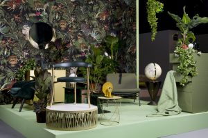 Trend Spotting at Imm Cologne , hello peagreen, the traveller trend