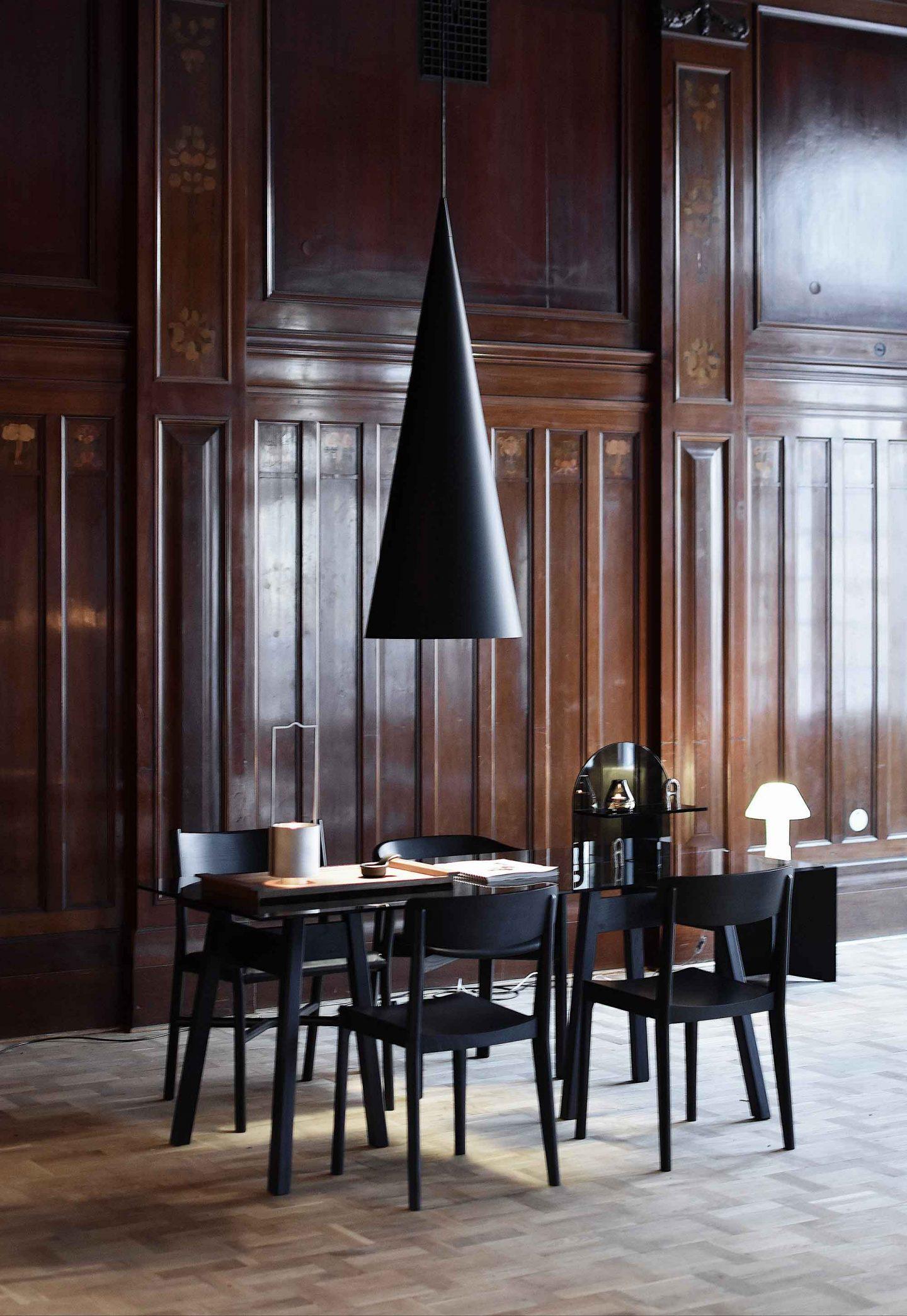 Highlights from Stockholm Design Week, Swedish design, Japanese design, Ariake, Wasterberg