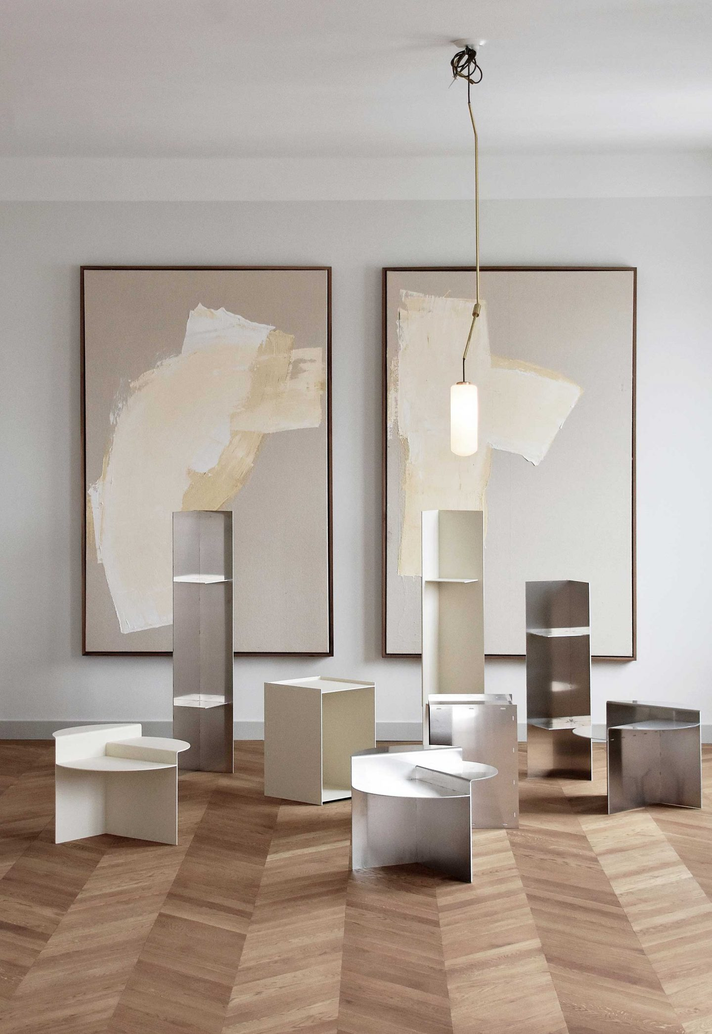 Highlights from Stockholm Design Week, Swedish design, Danish design, Andreas Martin-Löf, Frama