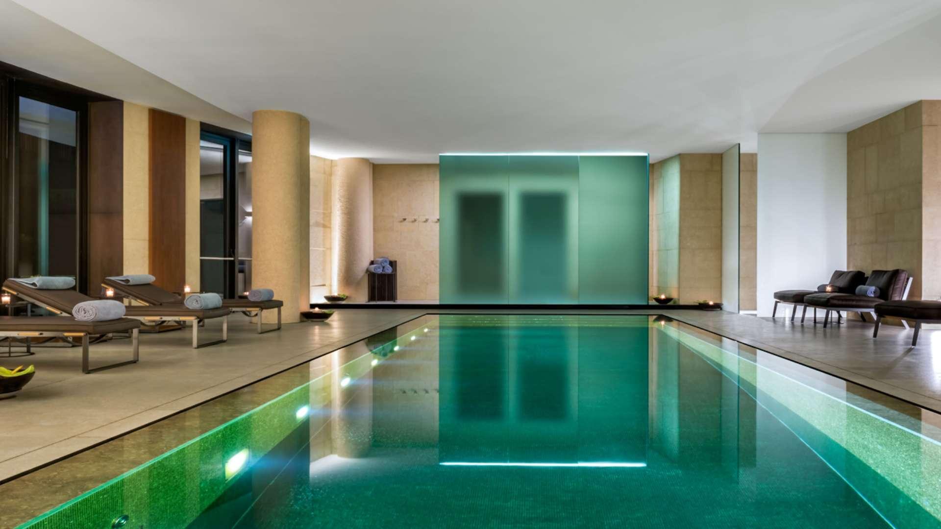 Hotel em milano
