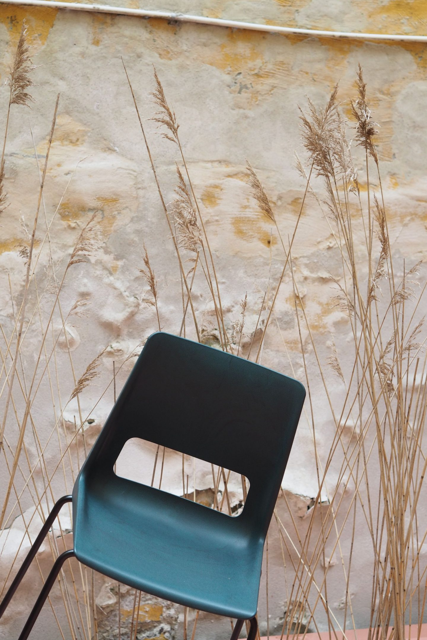 Copenhagen's 3 days of design event, Valrygg, chair, Hello Peagreen
