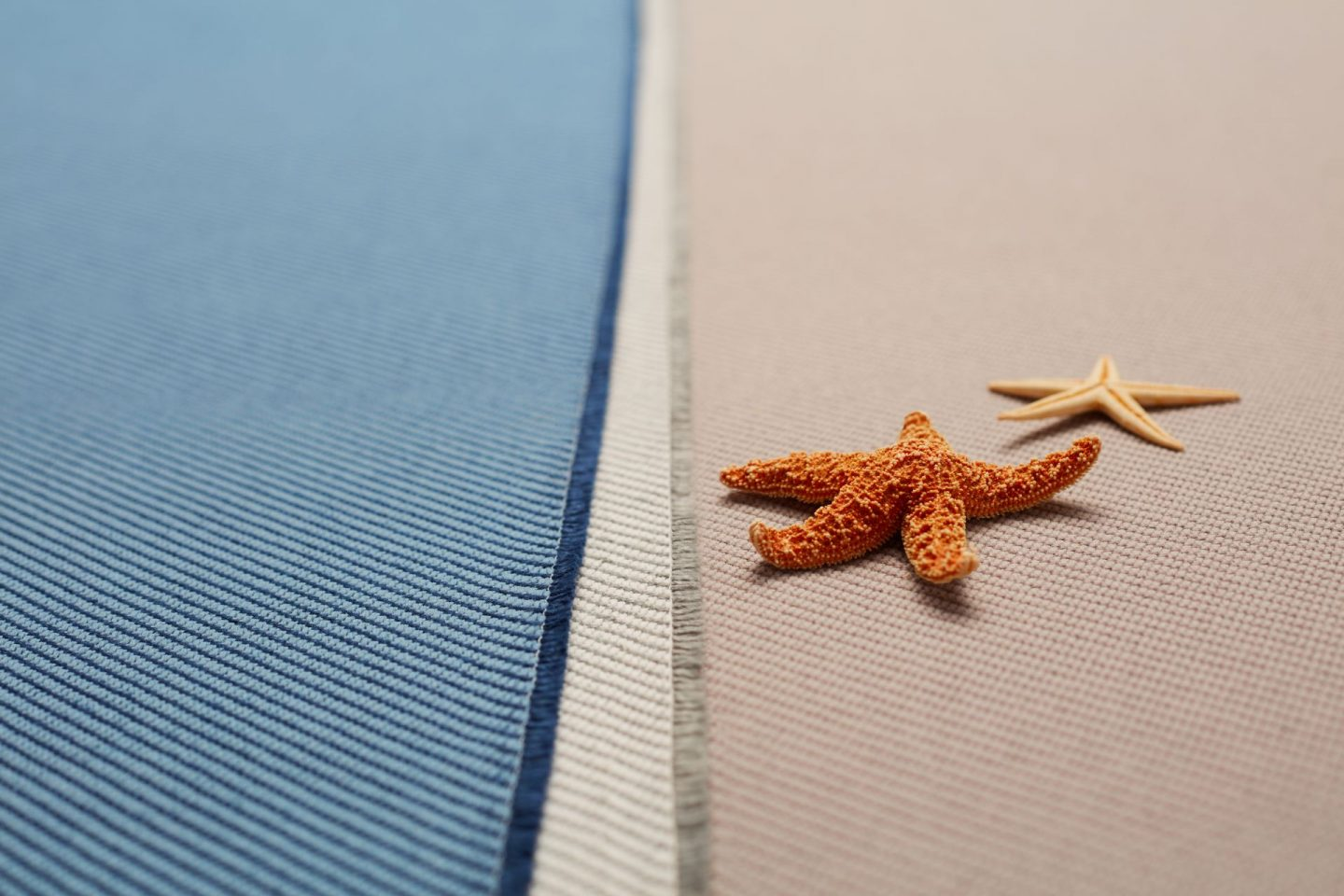 Camira is turning sea waste into fabric for the good of the planet, Stockholm Design Week, sustainable design