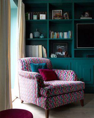 colour confidence, online interior design course