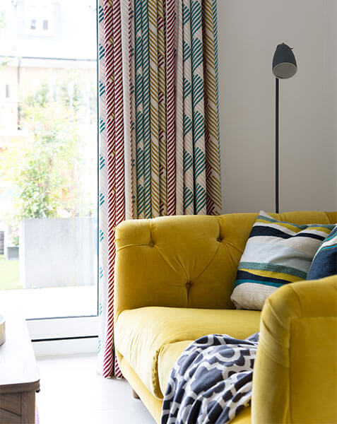 finding your confidence with colour, online interior design course